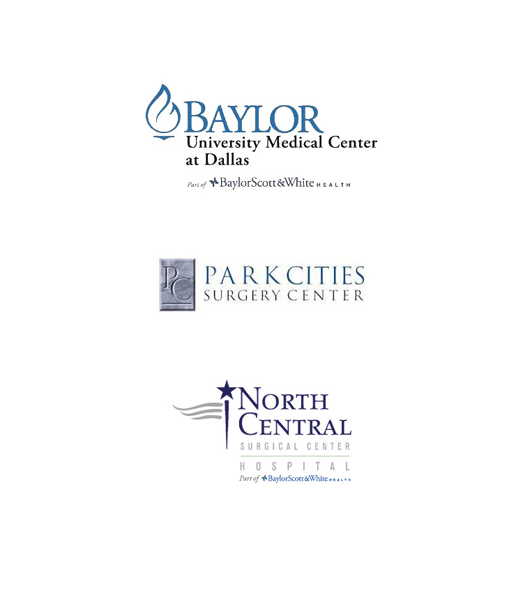 Medical Centers Logos